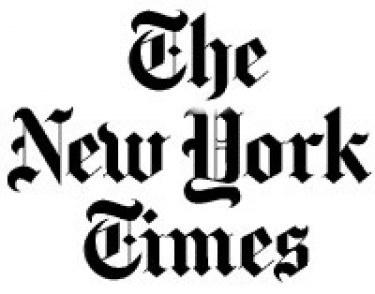 New York Times Best Seller List