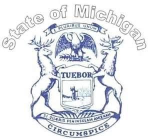 Michigan tax forms